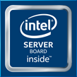 Intel Server Board Inside